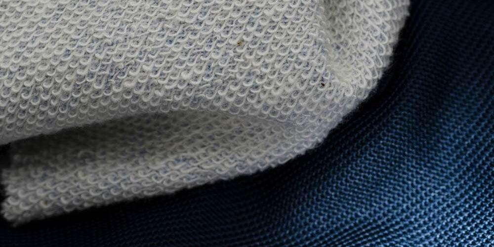 vải french terry là gì, vải thun da cá