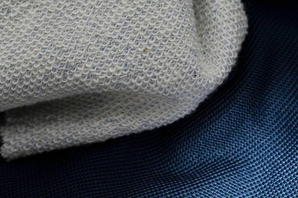 vải french terry là gì